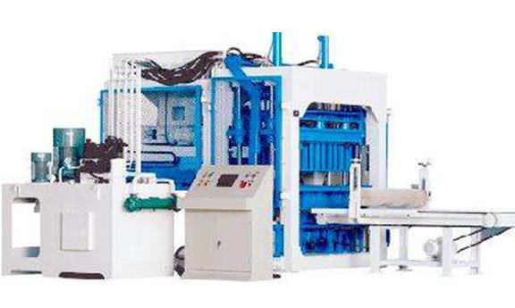 Factors That Affect The Price Of A Fully Automatic Concrete Block Making Machine